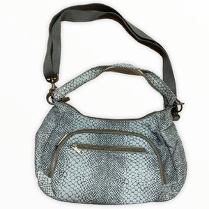 Travelon Crossbody detachable strap bag